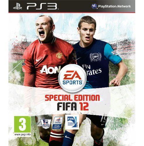 Fifa 12 - Special Edition