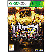 Ultra Street Fighter 4 (IV) - Xbox-360