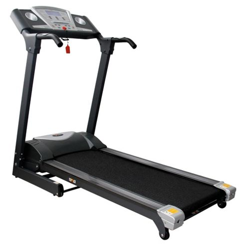 V-fit TR03-12 Achiever Motorised Folding Treadmill