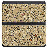 NEW 3DS Coverplate - Kirby