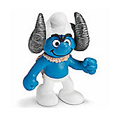 Schleich Astrology Aries Smurf