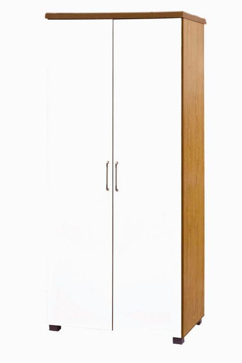 Home Zone Aston 2 Door Wardrobe