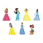 Tomy Princess Buildable Figures