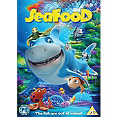 Sea Food (DVD)