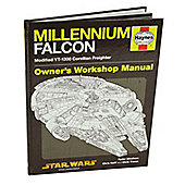 Haynes - Millennium Falcon Manual