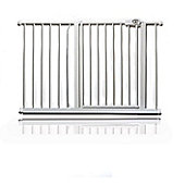 Bettacare Easy Fit Pet Gate With 6.4cm and 32.4cm Extensions