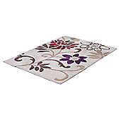 Ultimate Rug Co Aspire Yukon Modern Rug - 120 cm x 170 cm (3 ft 11 in x 5 ft 7 in)