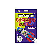 Horrible Science - Shocking Rocket - The Kit - Galt