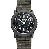 Timex Gents Analogue Strap Watch T41711