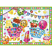 Shopkins - XXL100pc Puzzle