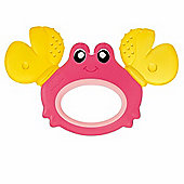 Chicco Baby Senses Teether (Crab)