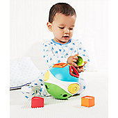 ELC Musical Shape Sorting Ball