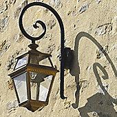 Roger Pradier Place Des Vosges 2 No. 2 Wall Lantern - Gold Patina