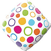 18' Polka Dots Accent Patterns (each)