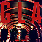 Twin Atlantic GLA CD