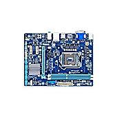 Gigabyte B75M-D2V Motherboard (rev. 1.0) Core i3/i5/i7/Pentium/Celeron Socket LGA1155 Intel B75 Express Micro-ATX Gigabit LAN