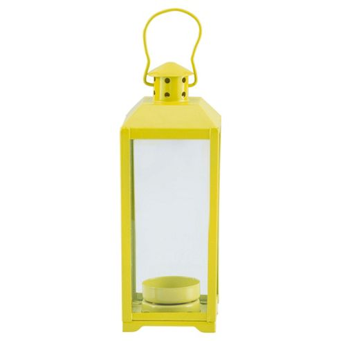 Tesco Lantern Green