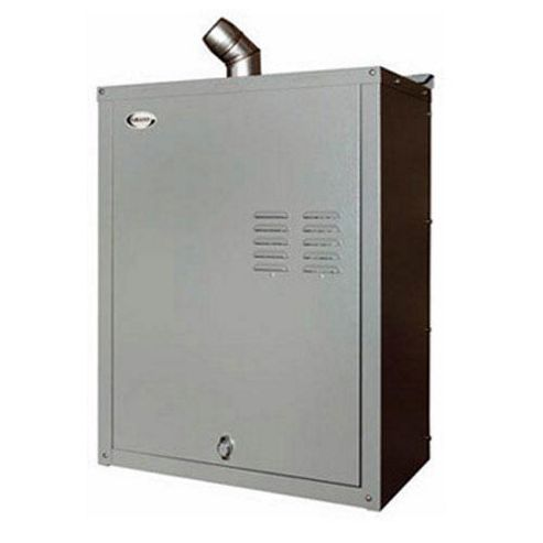 Grant Vortex Eco External Wall Hung System Condensing Oil Boiler 12-16kW