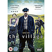 Village - Series 1 - Complete (DVD Boxset)