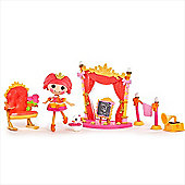 MGA Entertainment Mini Lalaloopsy - Tippy's Ballet Recital