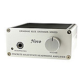 Graham Slee Novo Headphone Amplifier