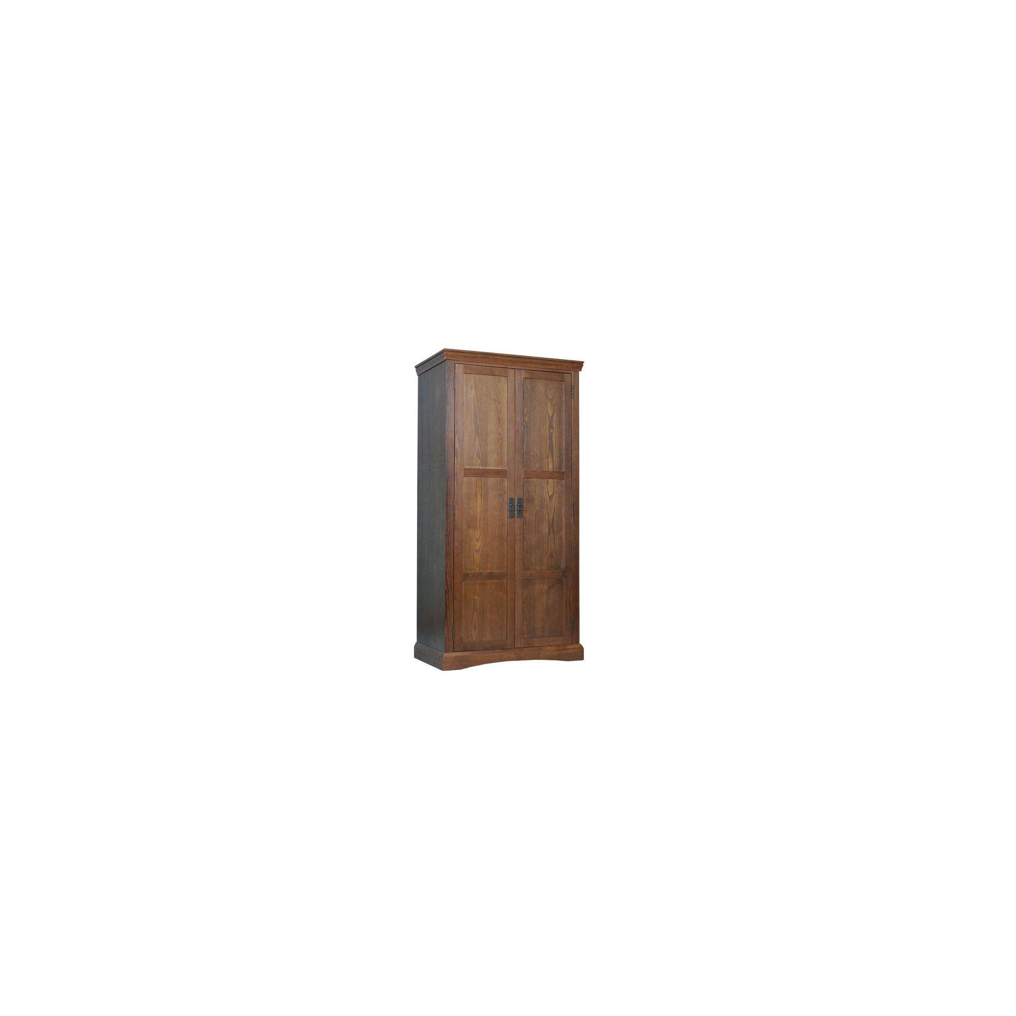 Home Essence Paris 2 Door Wardrobe at Tesco Direct