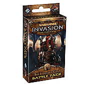 Warhammer Invasion The Card Game The Inevitable City Battle Pack