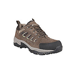 Mountain Warehouse Lockton Men's Waterproof Shoes