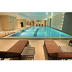 Spa Retreat with Afternoon Tea for Two