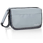 Babymoov Messenger Changing Bag (Zinc/Aqua)