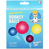 Keycraft Make Your Own Bouncy Ball Kit