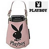 Pink Kangaroo Pouch