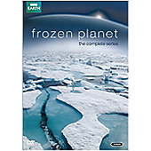 Frozen Planet (DVD Boxset)