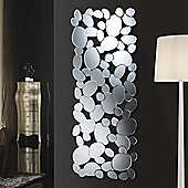 Schuller Modern Petra Rectangular Mirror