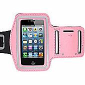 Tunturi Running Phone Armband - Pink