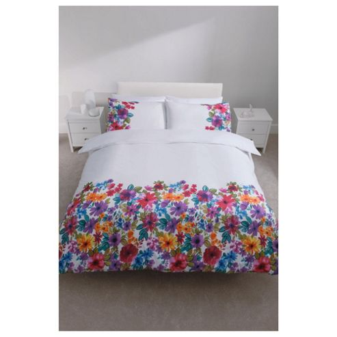 Tesco Angelina Duvet Cover Set Double