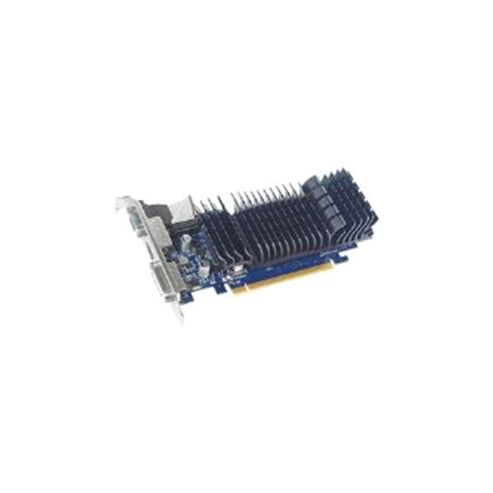 Asus 210-SL-TC1GD3-L Graphics Card nVidia GeForce 210 1GB PCI-E VGA DVI HDMI
