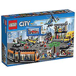 LEGO City City Square 60097