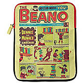 Beano Vintage Tablet Case