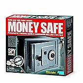 Great gizmos kidz labs spy science alarmed safe bank