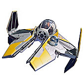 Star Wars Anakins Jedi Starfighter Easykit