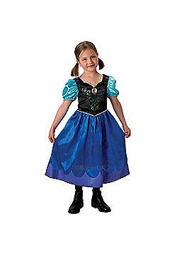 Rubies - Anna Classic - Child Costume 3-4 years