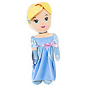 Disney Giant Cinderella Soft Toy