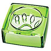 Pet Dream House Kristal Good Manner Bowl - Jade