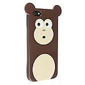 Trendz iPhone 5 and iPhone 5S Monkey Character Case