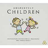 Absolutely Children (3CD)
