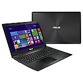 Asus X553MA 15.6-inch Laptop, Intel Pentium, 4GB RAM, 1TB - Black
