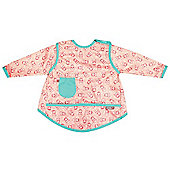 Close Pop-in Coverall Bib - Russian Doll (Stage 3)