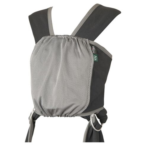 Close Parent Caboo NCT Carrier Grey