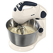 Breville VFP059 Pic & Mix Vanilla Stand Mixer